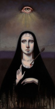 Mother One Eyed God