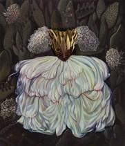 Maryrose Crook - Virgin Queen