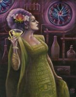 Susannah Mosher / Atomikitty - The Corpse Reviver