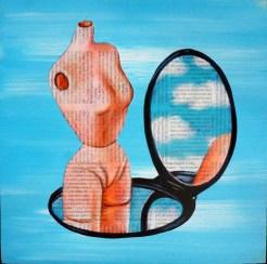 Annie Terrazzo - Doll Parts