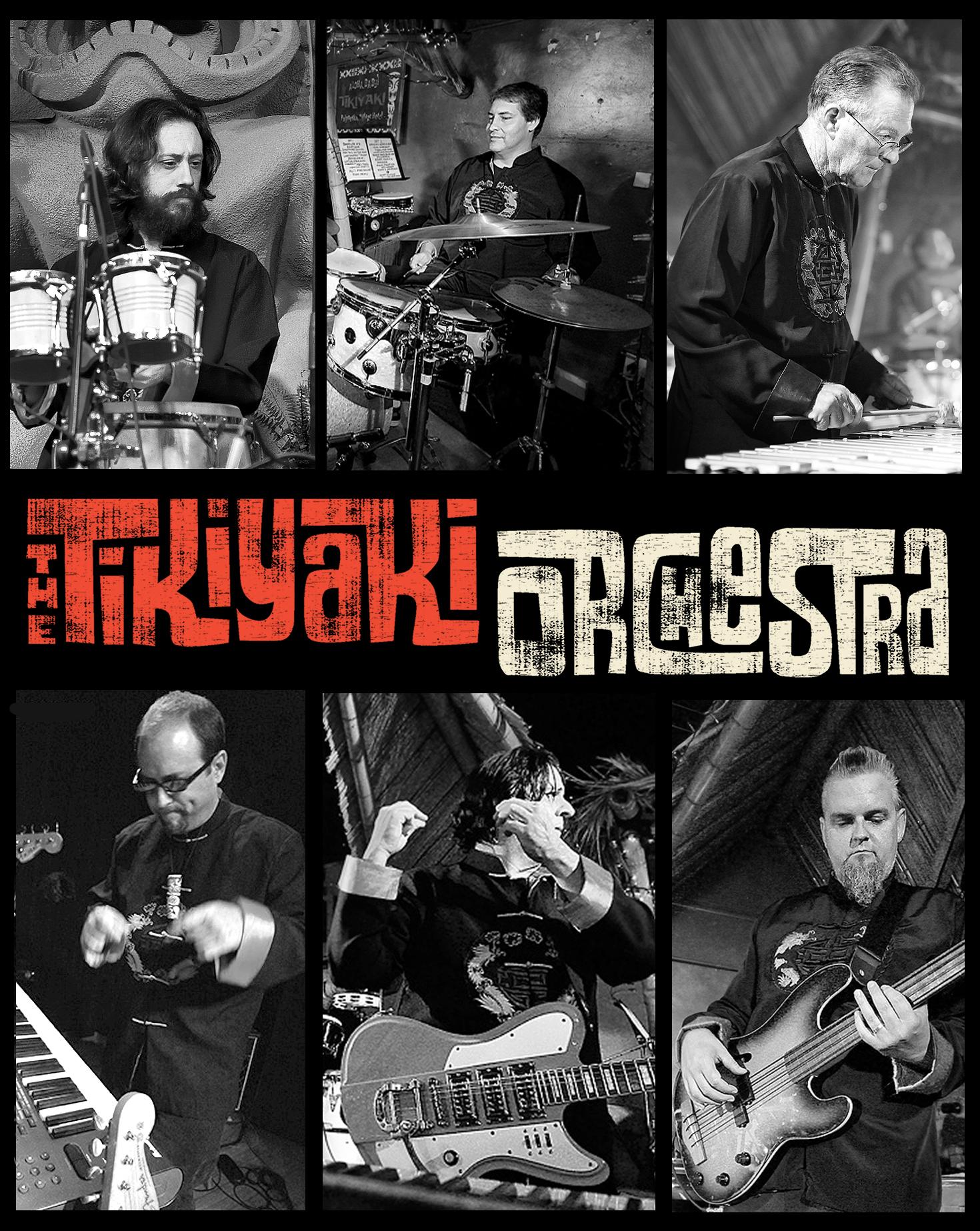 Tikiyaki Orchestra