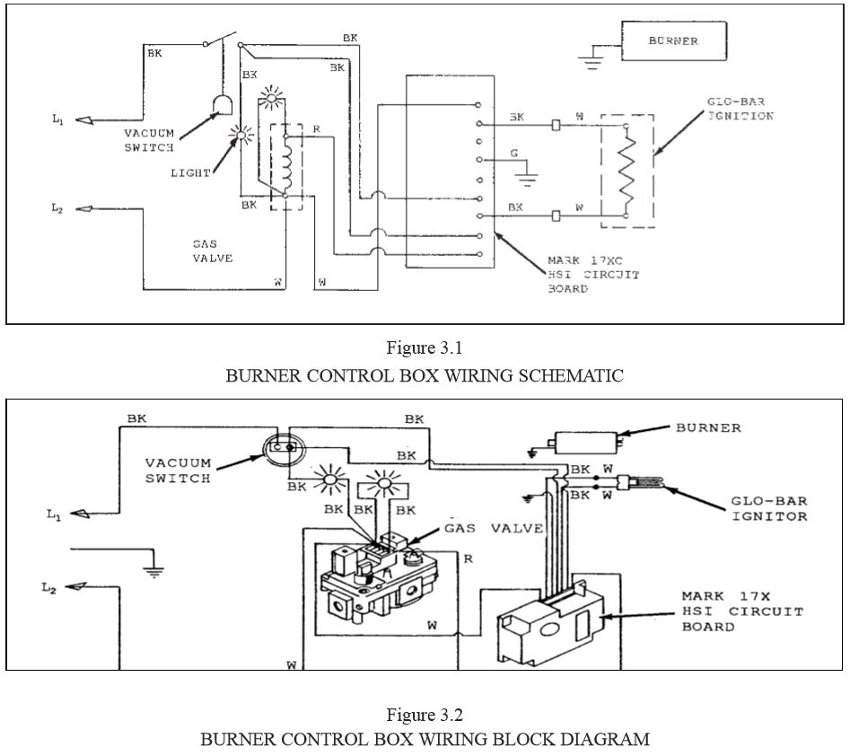 small resolution of internal wiring diagrams assisting your installationradiant heater wiring 2