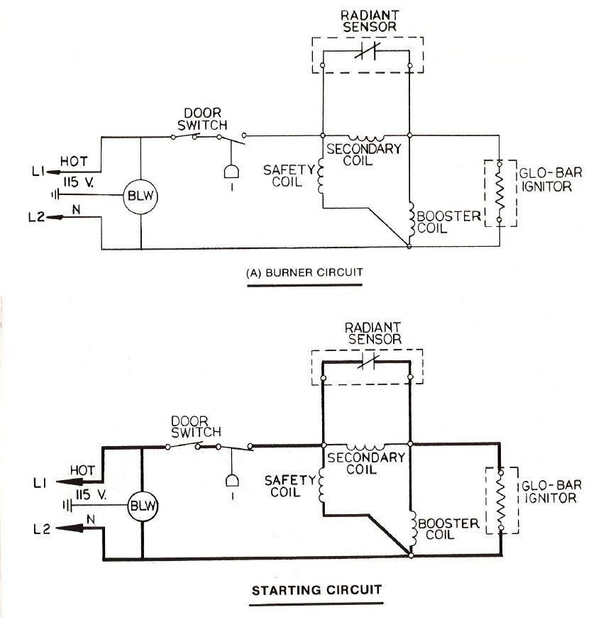 wiring connection diagram led tube light internal diagrams assisting your installation 1