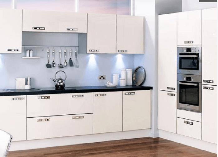 L Shaped Kitchen Design Ideas Part - 50: L Shaped Kitchen Images