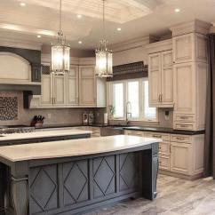 Glazed Kitchen Cabinets Pendant Light 25 Antique White Ideas That Blow Your Mind Reverb Backsplash