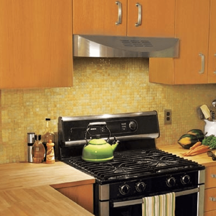 Spectacular Yellow Kitchen Decor