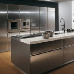 Metal Kitchen Cabinet Granite 30 Cabinets Ideas Style Photos Remodel And Decor