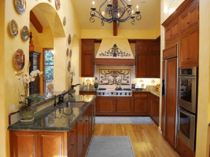 Galley Kitchen Ideas With The Best Design