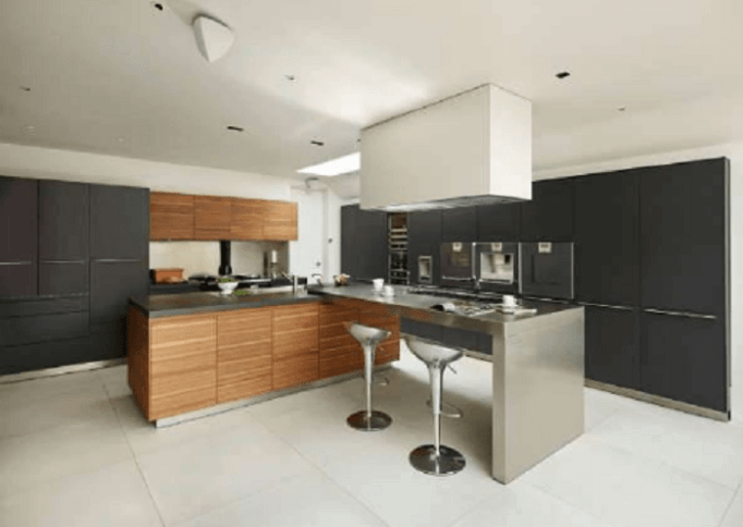 35 Best Idea About L Shaped Kitchen Designs Ideal Kitchen