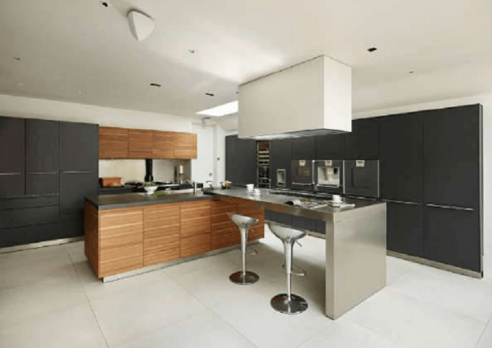 l shaped kitchen design. Large L Shaped Kitchen Design 35  Best Idea About Designs Ideal