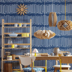 Wall Paper Borders For Kitchens Kitchen Chairs Cheap 35 Images Modern Wallpaper With Design And Ideas Your Home Border
