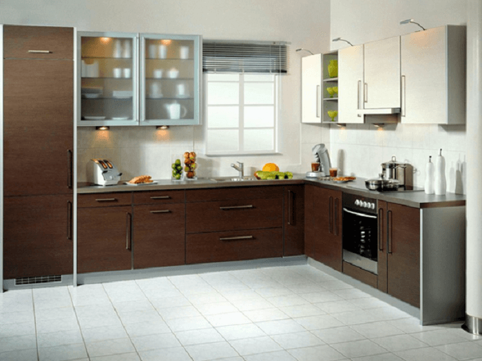 Merveilleux L Shaped Kitchen Designs Photo Gallery