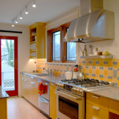 Kitchen Decor Yellow French Island 39 Best Ideas Desain Accessories Photos