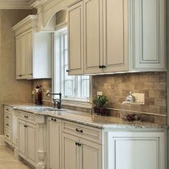 White Kitchen Cabinets Curtains Kohls 25 Antique Ideas That Blow Your Mind Reverb Distressed