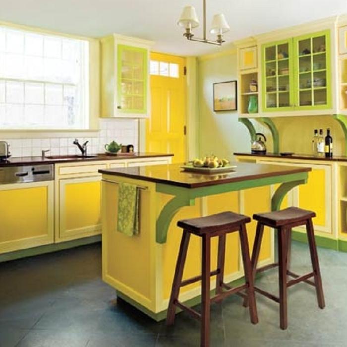 39+ Best Ideas, Desain & Decor Yellow Kitchen Accessories
