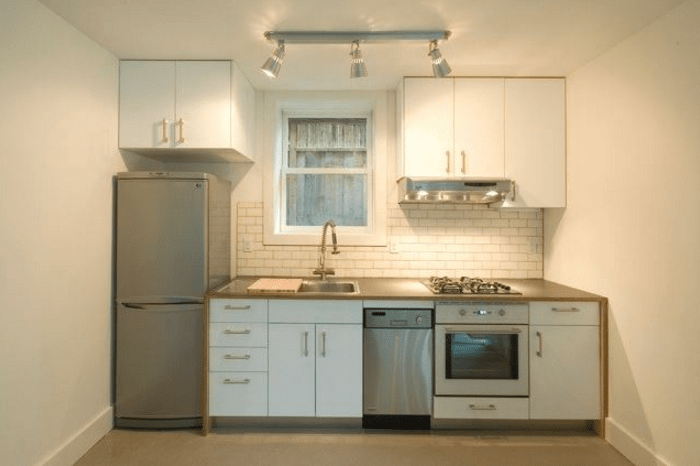 Charmant Simple Kitchen Design For Middle Class Family