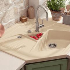 Kitchen Corner Sinks Pot Hangers 25 Cool Sink Designs Best Ideas With Photos Gallery