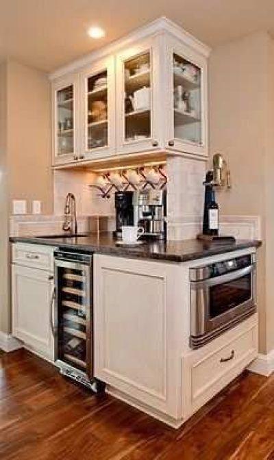 micro kitchen design