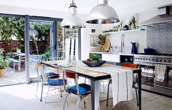 12 Best Concept Open Kitchen Design Ideas & Pictures