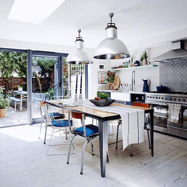 17 Best Concept Open Kitchen Design Ideas & Pictures - Reverb