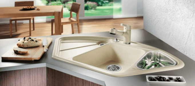 Corner Sink For Kitchen 25 recommended ideas of corner kitchen sink design reverb corner kitchen sink image homedesignlover workwithnaturefo