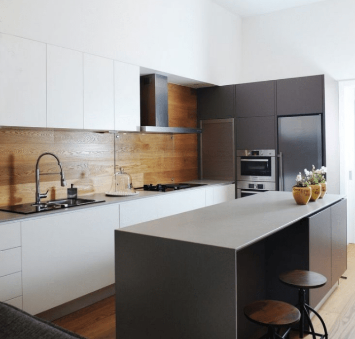 wood backsplash kitchen 40 best design kitchen splashback ideas amp backsplash kitchen 15464