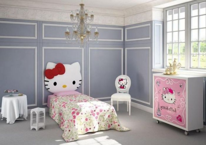 hello kitty bedroom furniture. Hello Kitty Bedroom Furniture With Cabinets