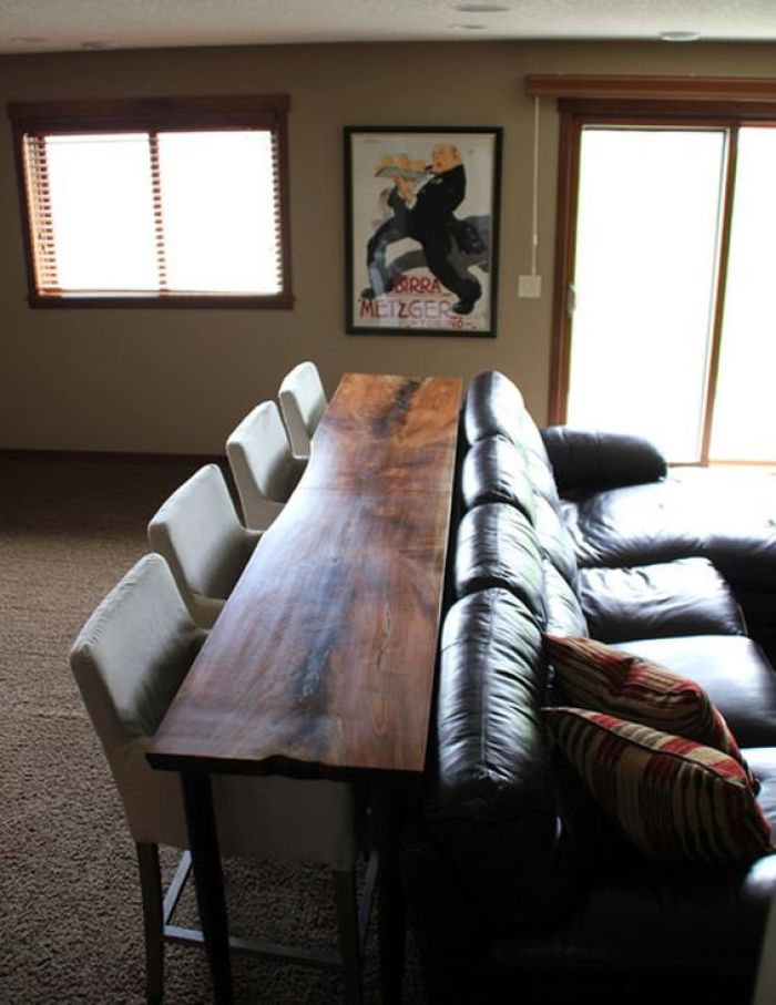 The best classy recreation room ideas for a stress relief for Basement rec room designs