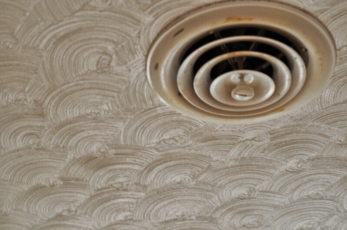 Fish Scale Ceiling Textures
