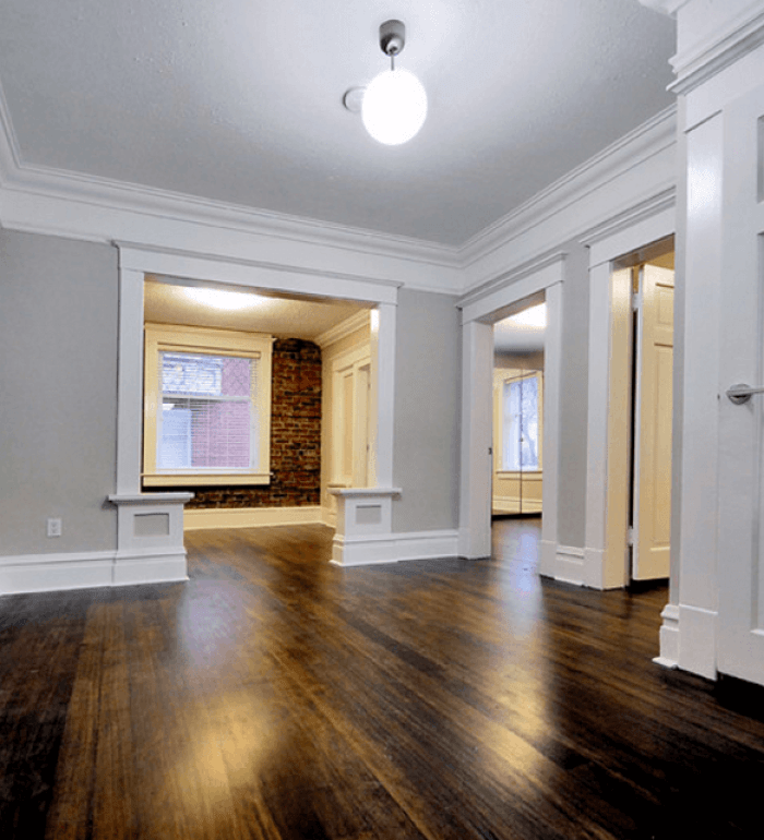 22 Popular Ideas Of Baseboards Styles And Base Moldings
