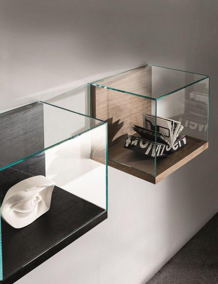 DIY PlexiglassDisplay Cases