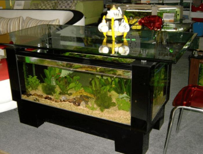 Fish AquariumStands