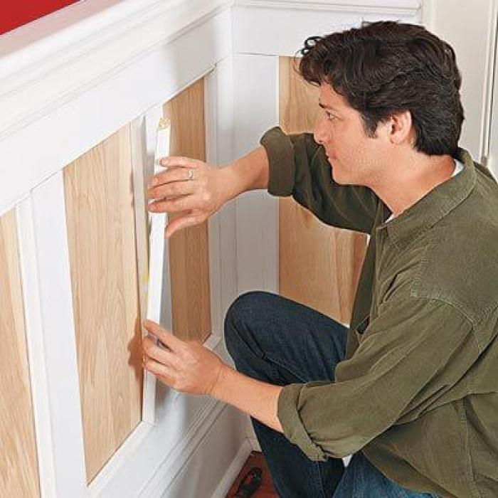 16 Wainscoting Style Ideas And How To Install Them