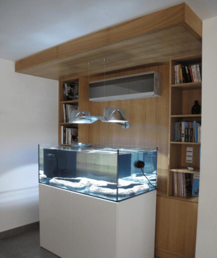 Modern AquariumStand Ideas
