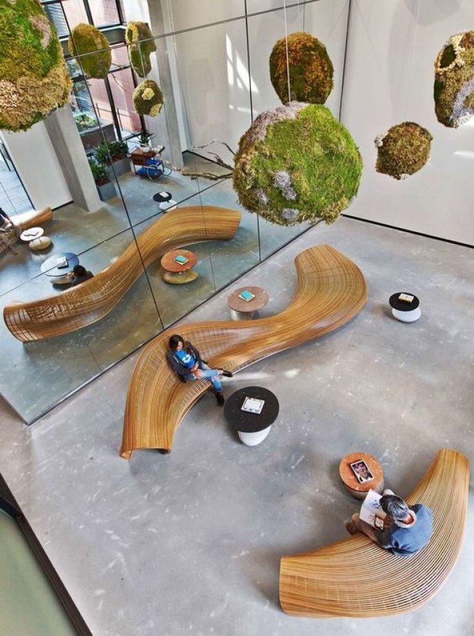 Recreation Room Furniture