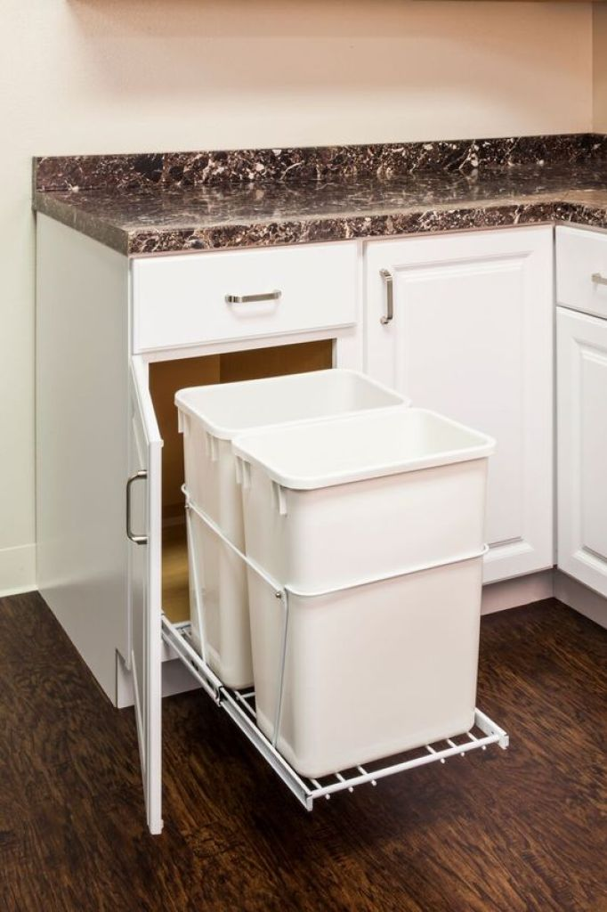 under kitchen sink trash can 26 top inspirations for sink trash can to affect 8702