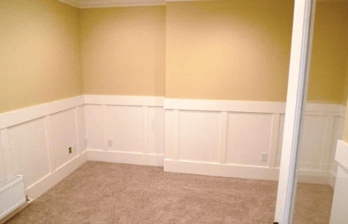 Wainscoting Styles