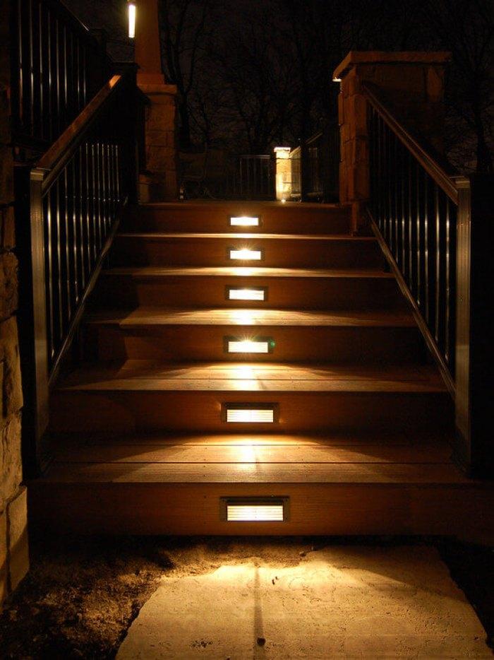 Rectangular Recessed Lighting