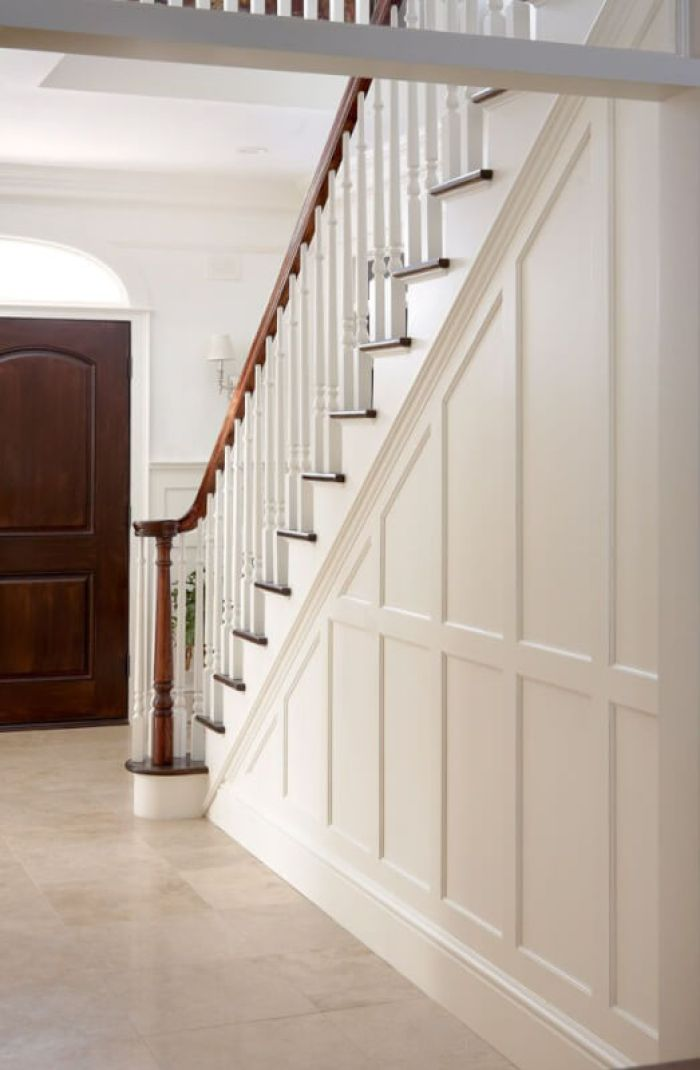 16 Wainscoting Style Ideas And How To Install Them Reverb