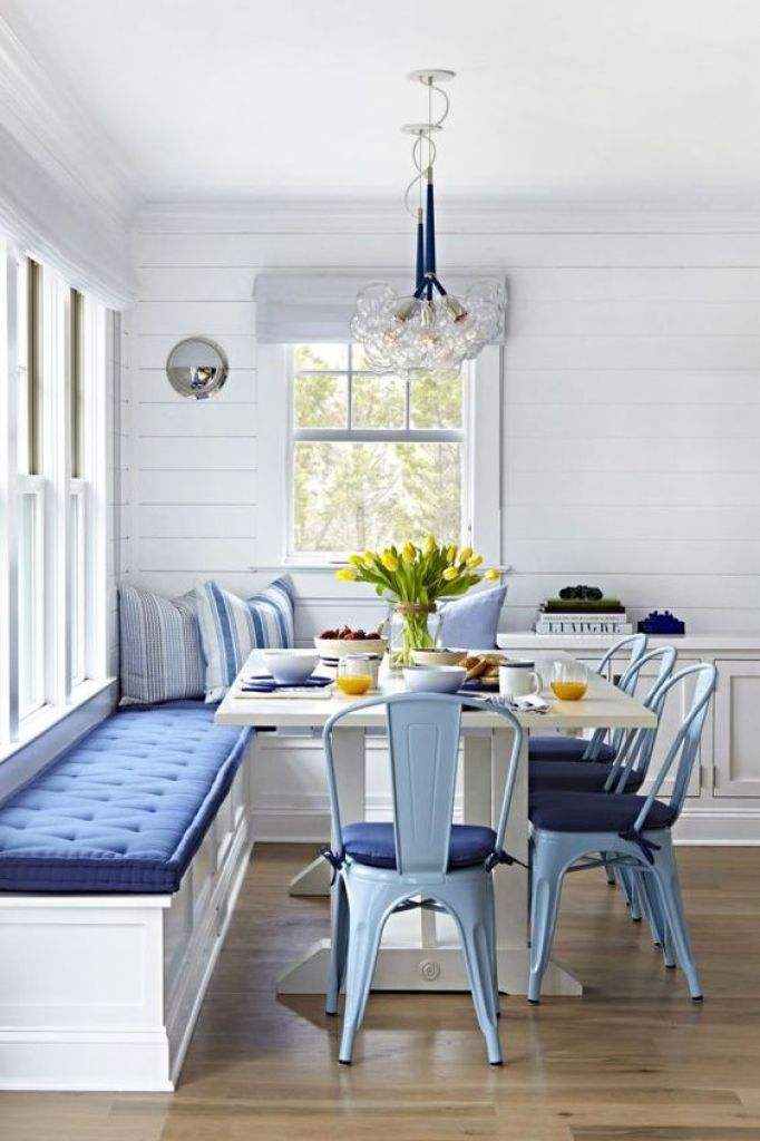 20 incredibly amazing ideas of breakfast nook design - reverb