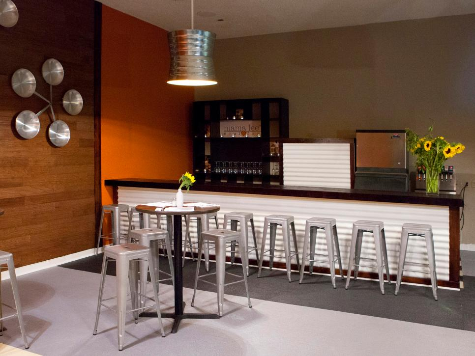 25 Perfect Basement Bar Ideas To Entertain You
