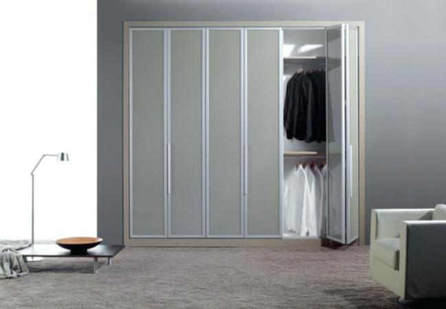 closet door ideas