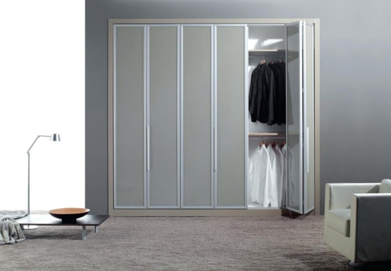 15 Stunning Closet Door Ideas Suggestions For Modern Home