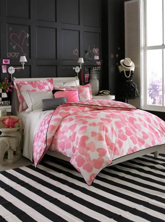 Barbie Bedroom Design for Women