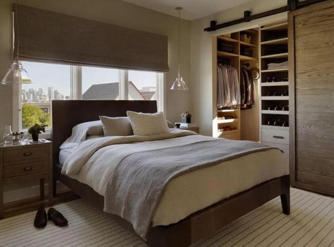 bedroom lighting decorating ideas