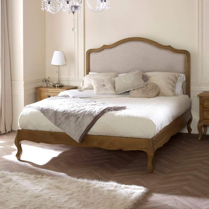 types of beds design