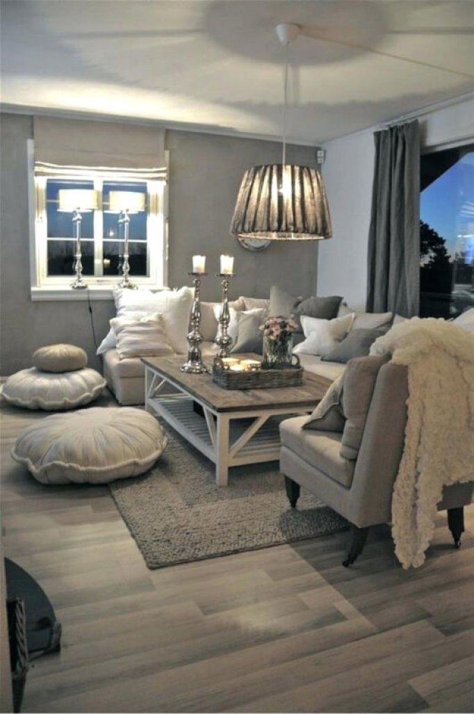 Elegant Small Living Room