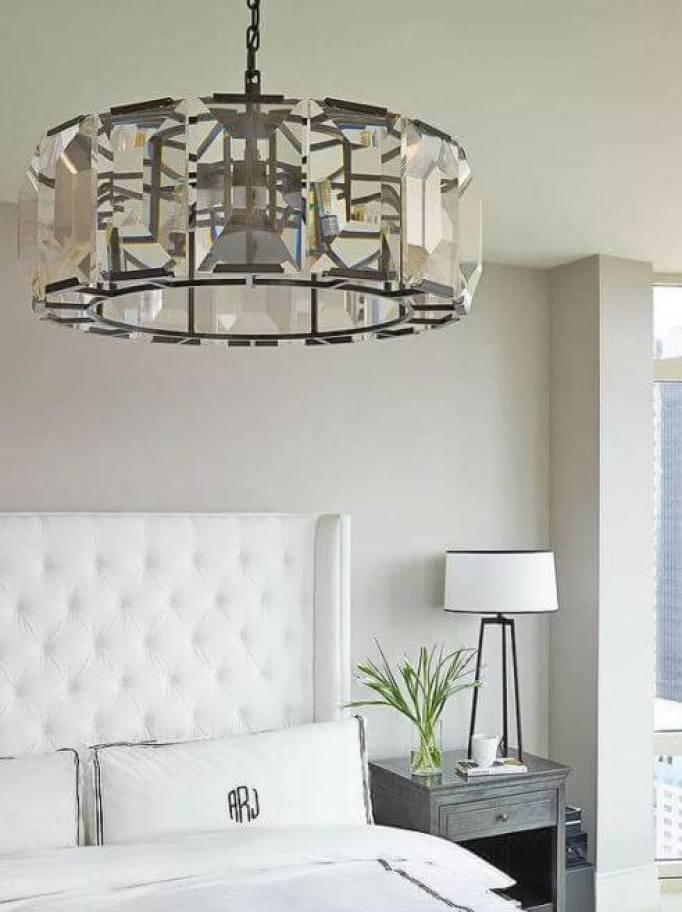 bedroom ceiling light