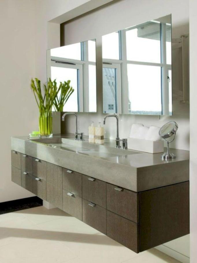 double sink bathroom vanity countertops
