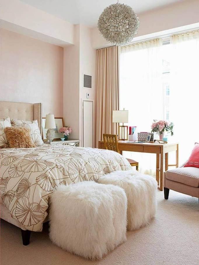 bedroom design for ladies